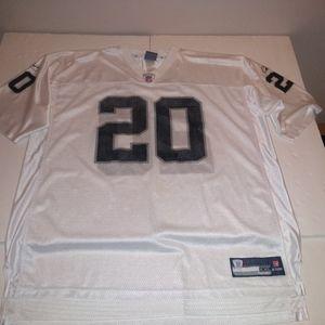 Darren McFadden Oakland Raiders Reebok Men's XXL